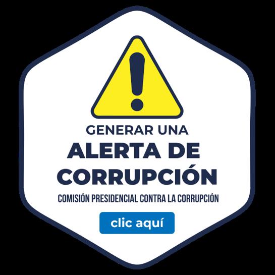 Alerta de Corrupción